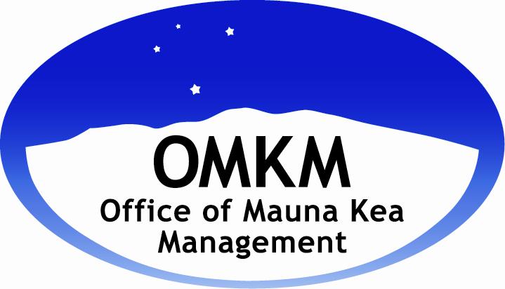 Office of Mauna Kea Management