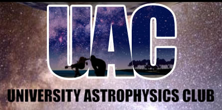 University of Hawaii at Hilo Astrophysics Club